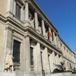 Museo Arqueológico  Nacional. XV  CONGRESO NACIONAL DE NUMISMÁTICA. Madrid 2014