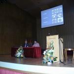 XIV Congreso Nacional de Numismática. Ars metallica-.  Comunicación Algunas aportaciones de la medalla al botón de época.Nules-Valencia.