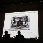 XV  CONGRESO NACIONAL DE NUMISMÁTICA 30-10-2014 Fabricantes de botones bajo sospecha por falsificación monetaria en el siglo XIX