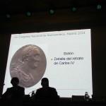 XV  CONGRESO NACIONAL DE NUMISMÁTICA 30-10-2014 Fabricantes de botones bajo sospecha por falsificación monetaria en el siglo XIX.