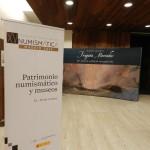 XV  CONGRESO NACIONAL DE NUMISMÁTICA. Madrid- 2014. El último viaje de la Fragata Mercedes. Un tesoro cultural recuperado.