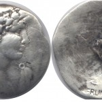 Antínoo. 123-124 d.c