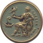 Dinastía Julio-Claudia.27 a.c al 68 d.c