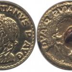 Caius Valerius Aurelius Diocletianus. Diocleciano