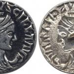 Emperador Ilirios 268-284 d.c ETRVSCILLA