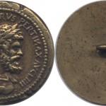 Lvcivs Septimivs Severvs Pertinax. Séptimo Severo