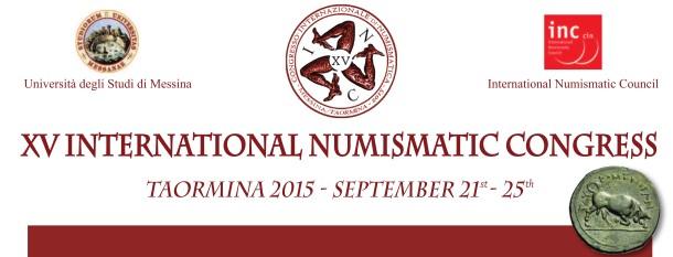 XV Congreso Internacional Numismtica. 2015 El botón contemporáneo fantasía e imitación del antiguo sistema monetario romano._001